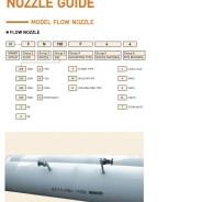 HITELFI – Model for FLow Nozzle Guide