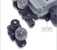 XR Filter Regulator