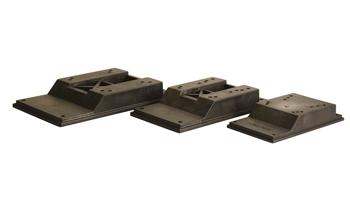 GEMMECOTTI Accessories: Baseplates