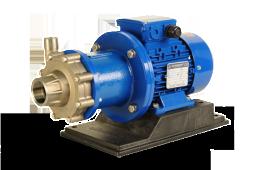 GEMMECOTTI ATEX Pumps: EM-C