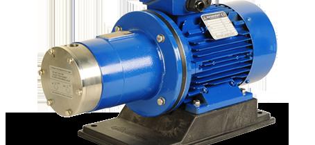 GEMMECOTTI ATEX Pumps: EM-T