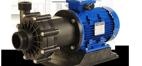 GEMMECOTTI Mechanical Sealed Horizontal Pumps – HCO