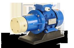 GEMMECOTTI Mag-Drive Rotary Vane Pumps – HPP/HPF