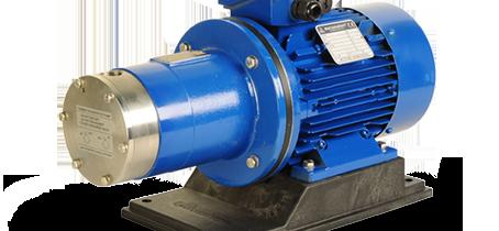 GEMMECOTTI Mag-Drive Turbine Pumps – HTA
