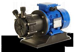GEMMECOTTI Mag-Drive Turbine Pumps – HTT