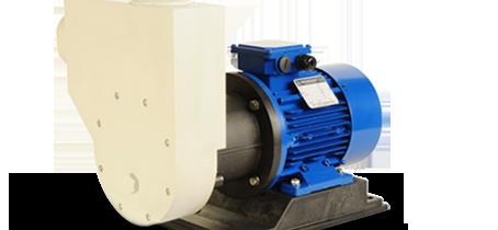 GEMMECOTTI Mag-Drive Turbine Pumps – HTT-SP