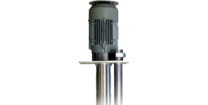GEMMECOTTI Vertical Pumps: PVA