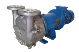 GEMMECOTTI Liquid Ring Vacuum Pumps – VPM/VPS/VPL