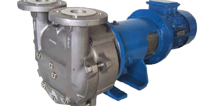 GEMMECOTTI Liquid Ring Vacuum Pumps – VPM/VPS/VPL