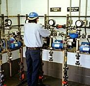 MF Series Diaphragm Metering Pumps