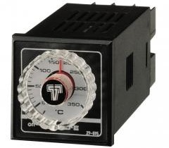 TECHNOLOGIC – Analog Temperature Controller