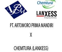 PT Artomoro Prima Mandiri – official partner for Chemtura Products in Indonesia