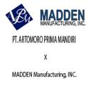 PT Artomoro Prima Mandiri – Authorized Distributors of MADDEN Products in Indonesia