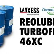 Chemtura Reolube Turbofluid 46XC