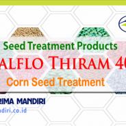 Arysta LifeScience – Seed Treatment Product